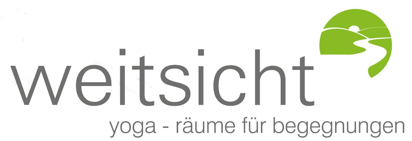 Weitsichtyoga Logo